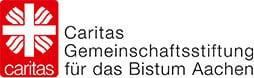 Caritasstiftung Aachen Logo