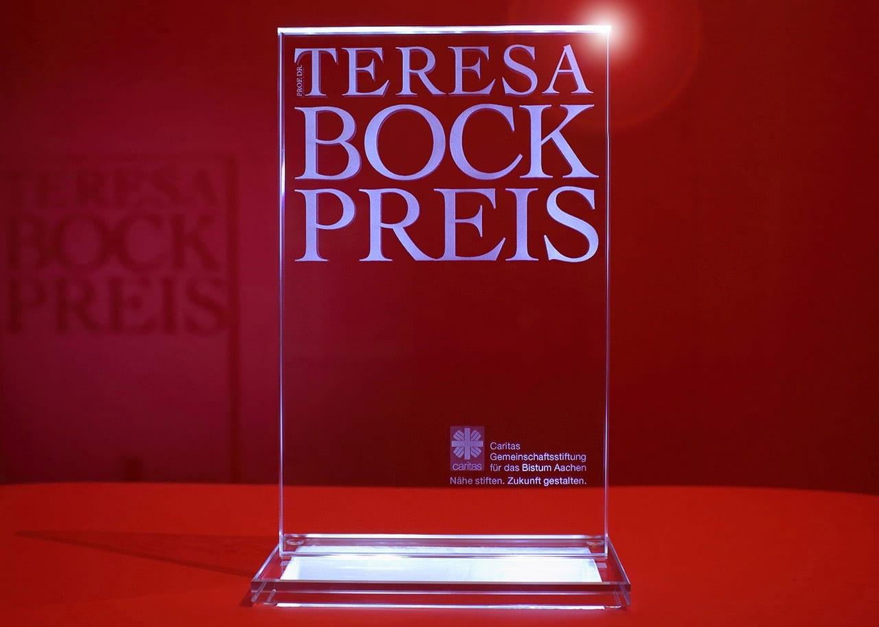 Teresa-Bock-Preis 2020